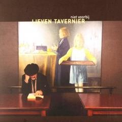 Niet voorbij - Lieven Tavernier - Muziekweb