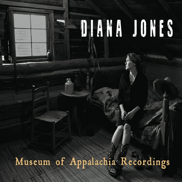 Diana Jones - Museum Of Appalachia Recordings | Roots | Written in ...