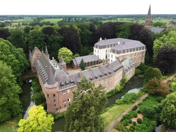 Nieuwe toekomst voor Kasteel van Gemert door BL Huisvesting en The ...
