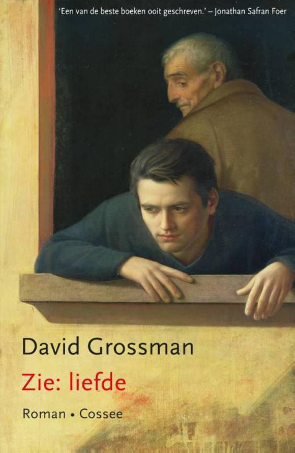 David Grossman Zie: liefde | wehkamp