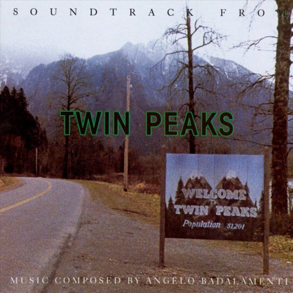 bol.com | Music From Twin Peaks, various artists | CD (album) | Muziek