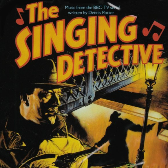 The Singing Detective: Amazon.co.uk: Music