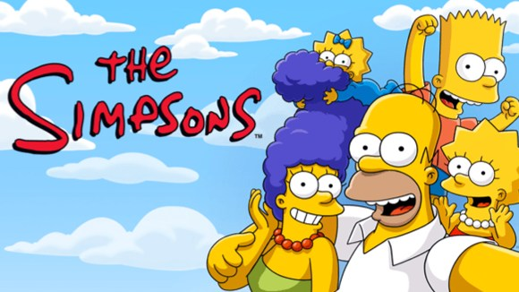 The Simpsons' original 4:3 aspect ratio gets May release date on ...