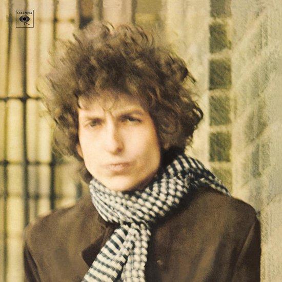 bol.com | Blonde On Blonde, Bob Dylan | CD (album) | Muziek