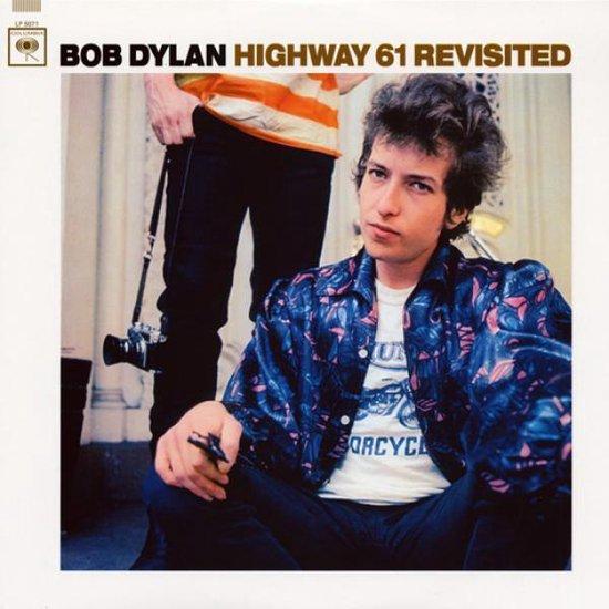 bol.com | Highway 61 Revisited (Mono), Bob Dylan | LP (album) | Muziek
