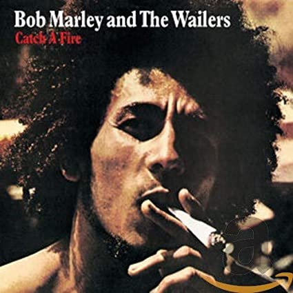 Bob Marley & The Wailers - Catch A Fire (Remastered) - Amazon.com Music