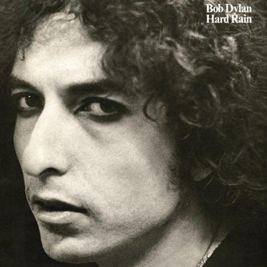 bol.com | Hard Rain (LP), Bob Dylan | LP (album) | Muziek