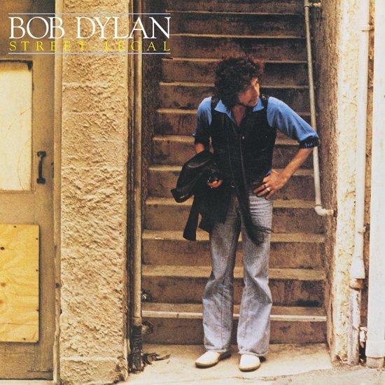 bol.com | Street-Legal, Bob Dylan | CD (album) | Muziek