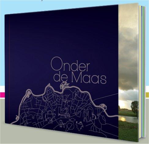 Intekenen? - 'Onder de Maas' is een fotoboek dat mooi beeld geeft ...
