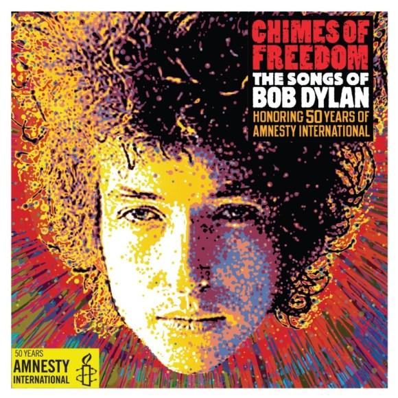 Bob Dylan Amnesty International Tribute Album: Full Details « American  Songwriter