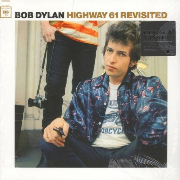 Bob Dylan | Highway 61 Revisited - Maestro's Records - Maestro's Records