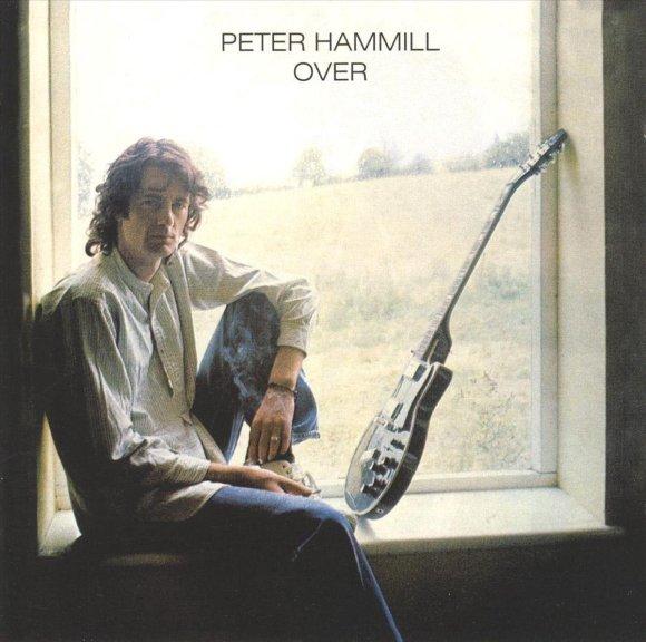 bol.com | Over, Peter Hammill | CD (album) | Muziek