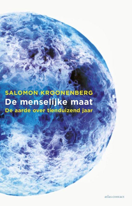 bol.com | De menselijke maat (ebook), Salomon Kroonenberg | 9789045032276 |  Boeken