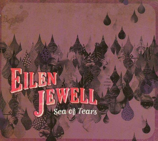 bol.com | Sea Of Tears, Eilen Jewell | CD (album) | Muziek