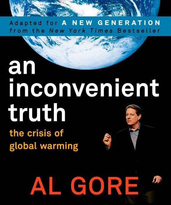 Amazon.com: An Inconvenient Truth: The Crisis of Global Warming  (9780670062720): Gore, Al: Books