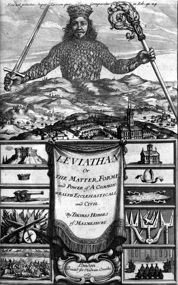 Leviathan (boek) - Wikipedia
