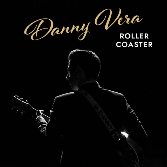 Danny Vera - Roller Coaster - dutchcharts.nl