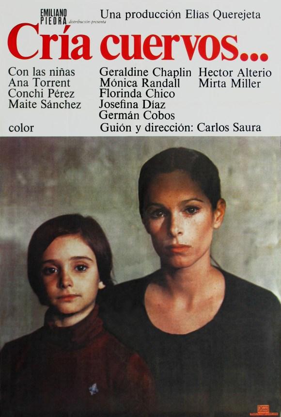 Cría Cuervos (1976) - IMDb