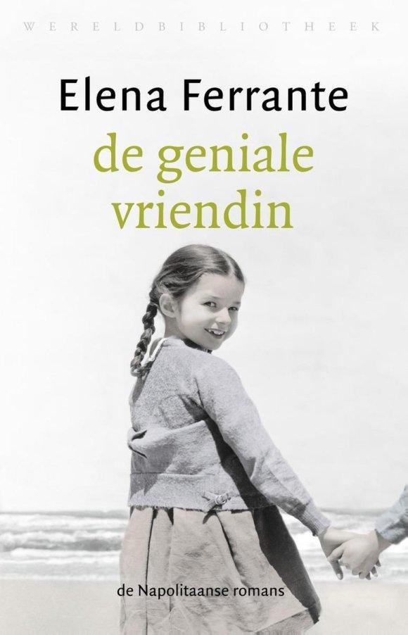 bol.com | De geniale vriendin (ebook), Elena Ferrante | 9789028440494 |  Boeken