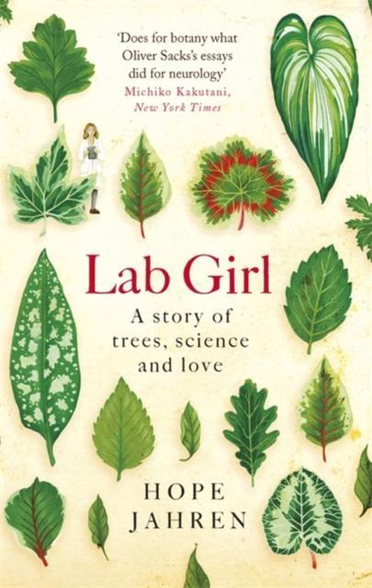 bol.com | Lab Girl, Hope Jahren | 9780349006208 | Boeken