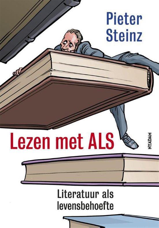 bol.com | Lezen met ALS, Claartje Steinz | 9789046819234 | Boeken