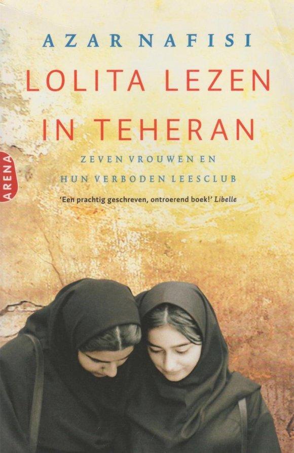bol.com | Lolita lezen in Teheran, Azar Nafisi | 9789069749457 | Boeken