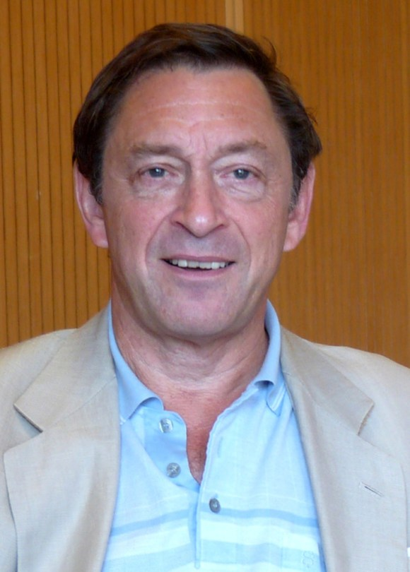 Guy Standing (economist) - Wikipedia
