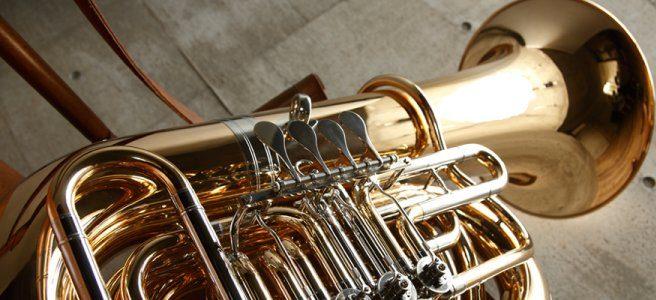 Alat Musik Tiup Logam (Brass)
