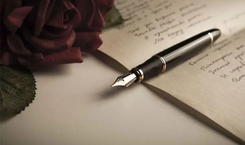 Contoh Biografi Seorang Penulis