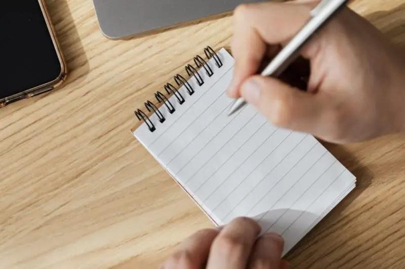 Definisi Dan Tujuan Surat Pemberitahuan