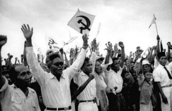 Pemberontakan Paling Membahayakan Kedaulatan NKRI