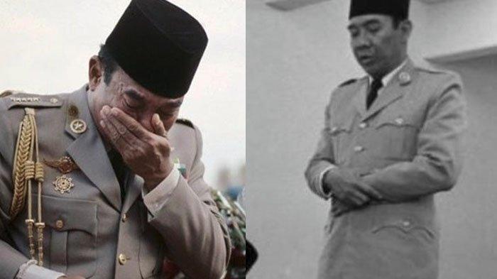 Perjalanan Hidup Soekarno
