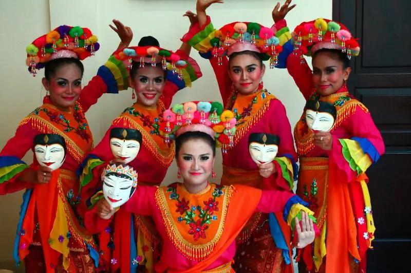 Suku Betawi Dari DKI Jakarta