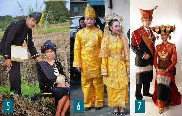 Akaian Adat Suku Melayu