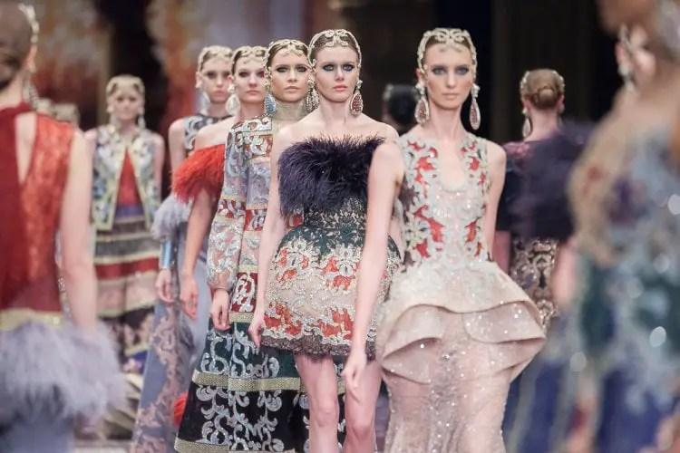 Bidang Fashion