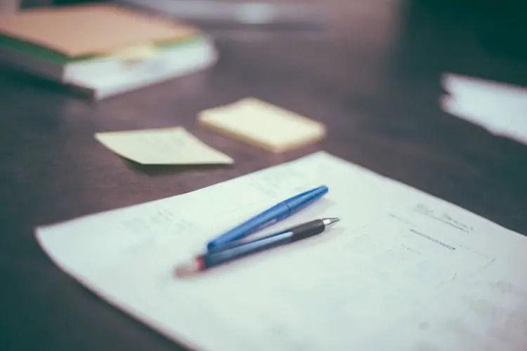Cara Membuat CV Yang Baik Dan Menarik