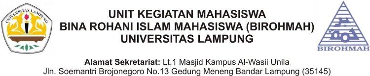 Contoh Kop Surat Organisasi Pemerintahan Siswa Mahasiswa