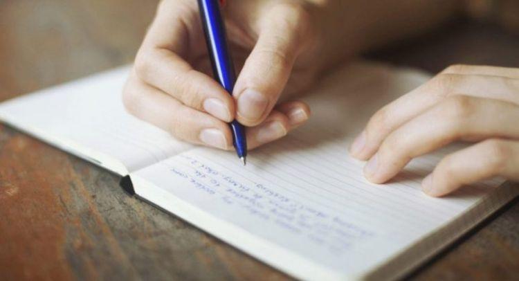 Contoh Surat Pribadi Untuk Orang Tua