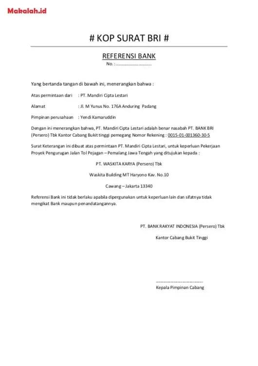Surat Pembaca Mengenai Layanan Buruk Pada Bank