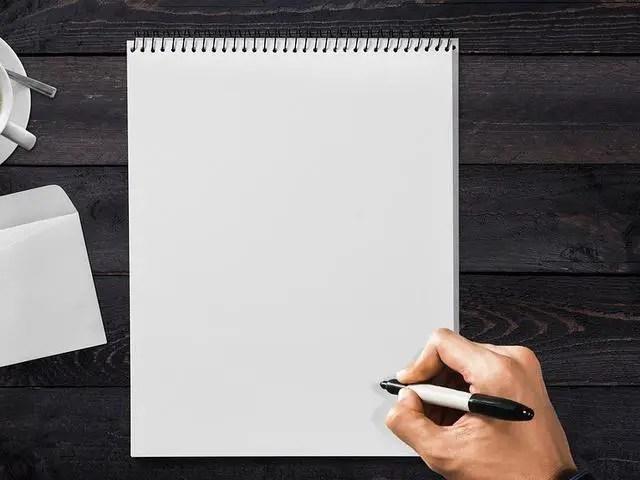 Tujuan Menulis Surat Perjanjian Hutang