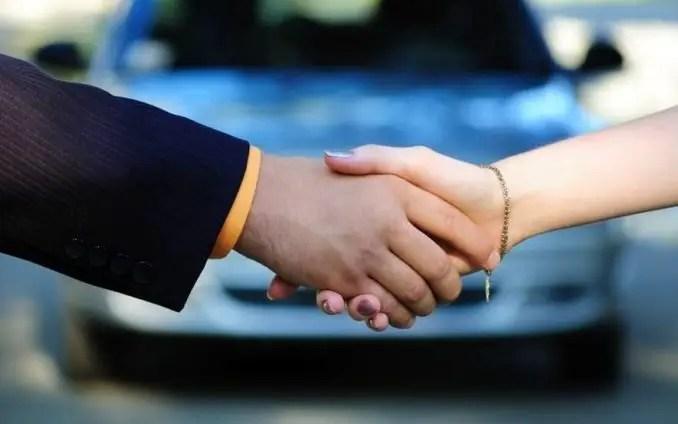 Bagian Bagian Surat Perjanjian Sewa Mobil