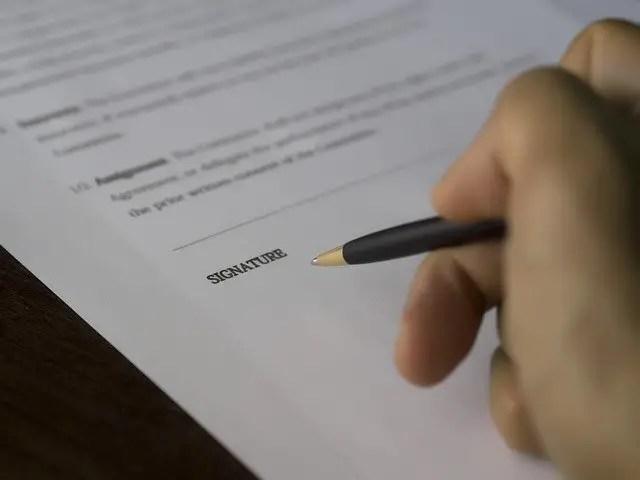 Format Surat Permohonan Kerjasama