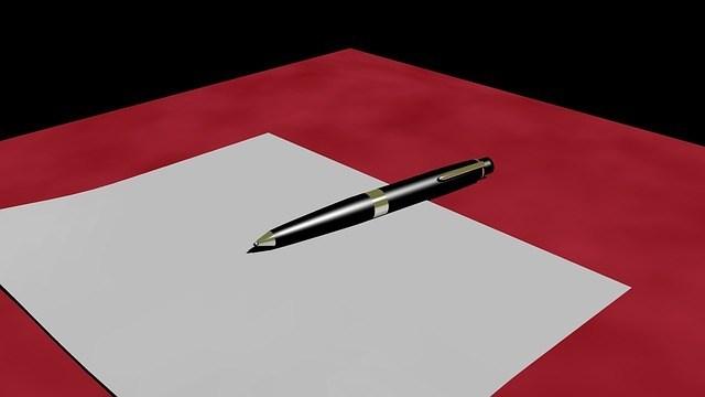 Hal Hal Yang Harus Diperhatikan Dalam Membuat Surat Izin Sekolah