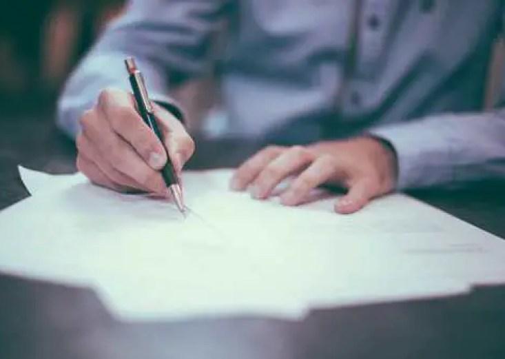 Hal Hal Yang Perlu Diketahui Seputar Surat Setengah Resmi