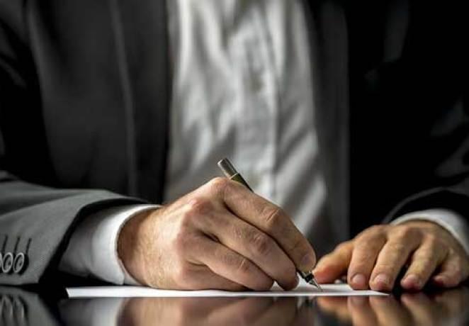Kesalahan Yang Terjadi Ketika Membuat Surat Perjanjian Kontrak Rumah