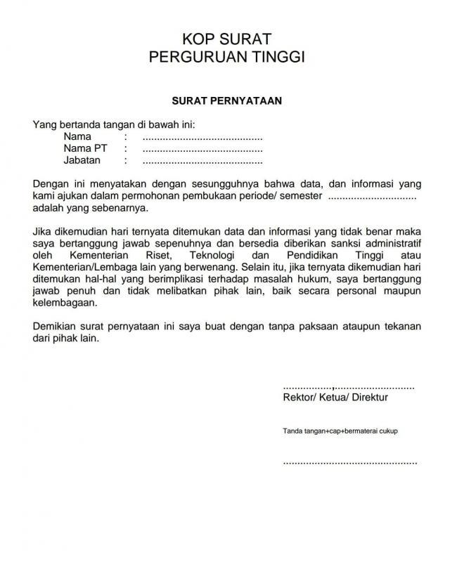 Referensi Surat Permohonan Pengembalian Kelebihan Transfer Gaji Karyawan