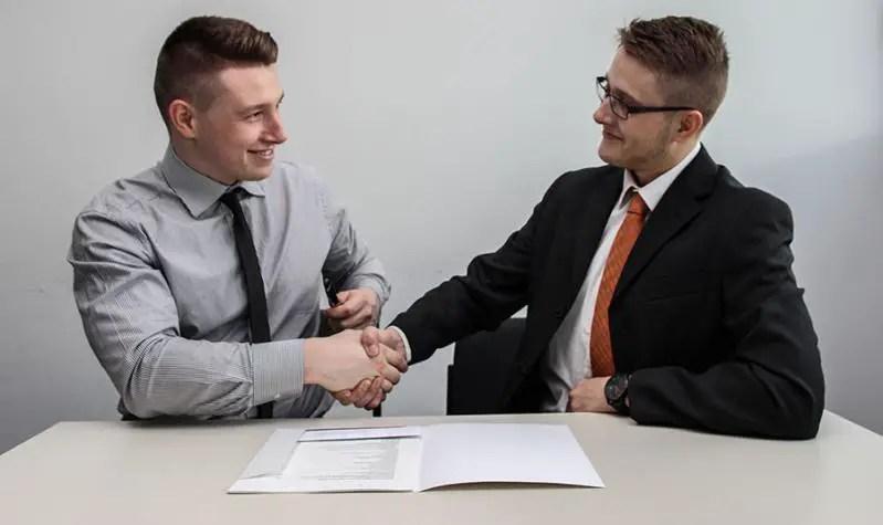 Syarat Sah Surat Perjanjian Kerjasama