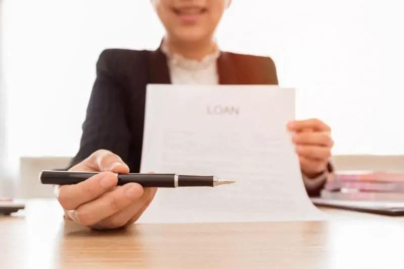 Syarat Dalam Pembuatan Surat Perjanjian E1604285134457