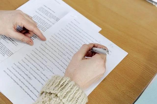 Tentang Surat Izin Permohonan Data Dan Manfaat Membuatnya