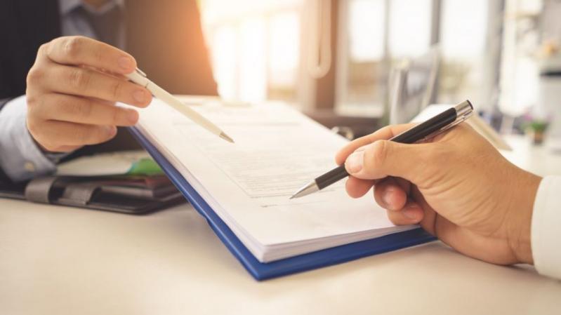 Tips Menulis Surat Pernyataan Perjanjian Pertanggungjawaban